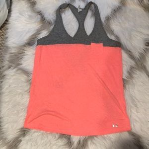 NWOT- Under armour heat gear workout top